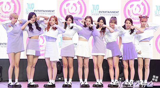 TWICE (韓国の音楽グループ)の画像 p1_4